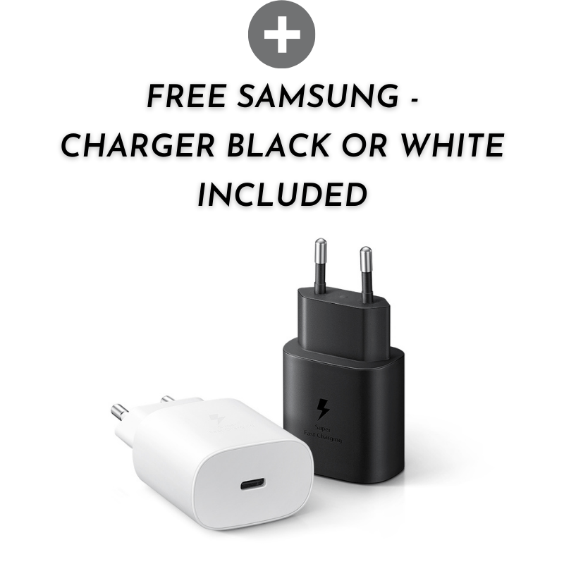 Free Samsung Charger