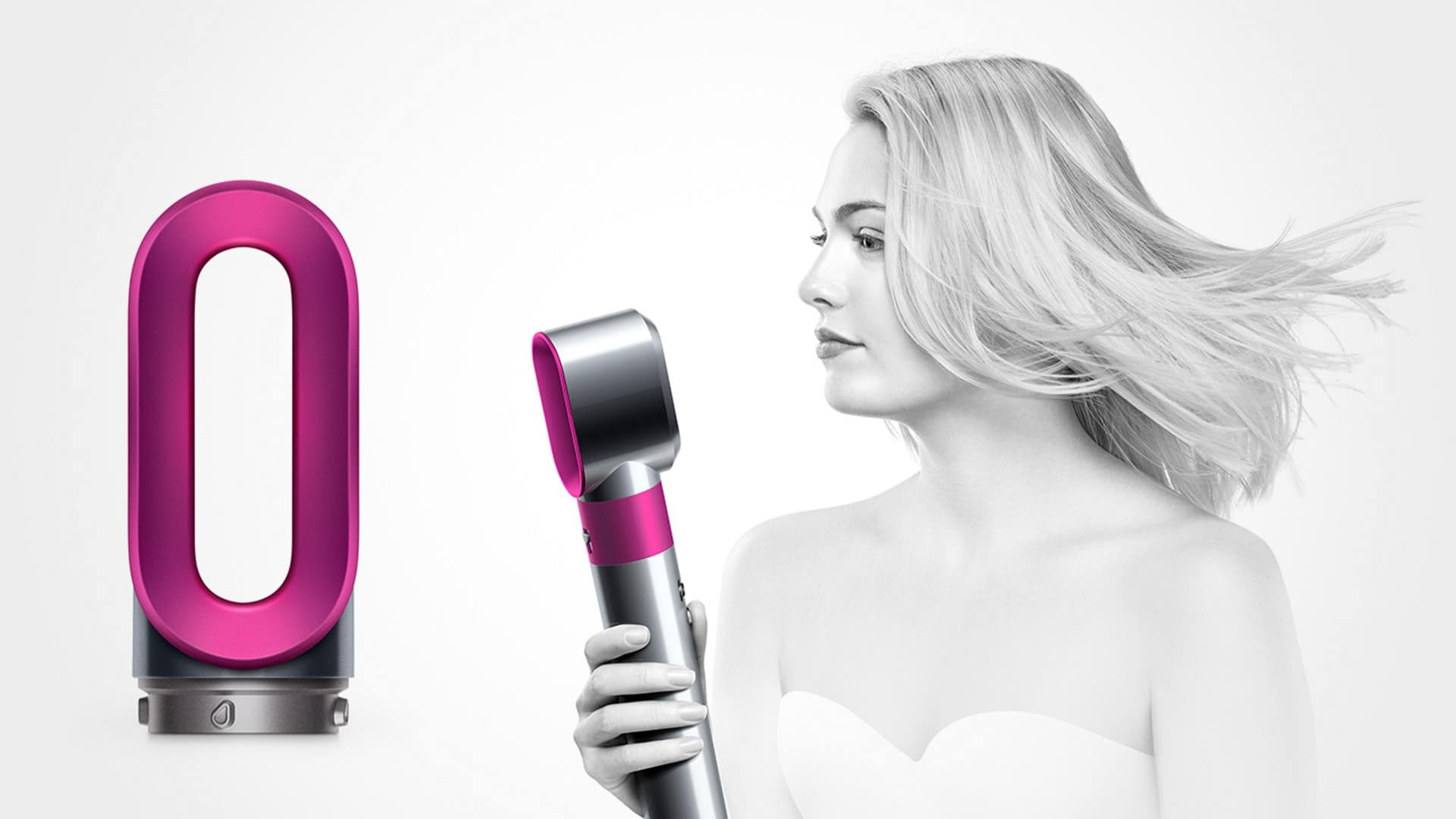 Mexico only airwrap features pre styling dryer 1